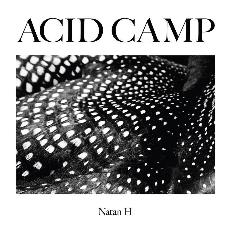 Cover art - Natan H: Atmosphere