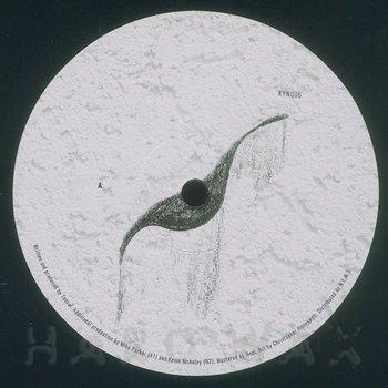 Cover art - Tensal: Extra Inertia