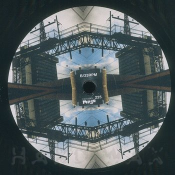 Cover art - I-LP-O In Dub: Capital Dub Chapter 1