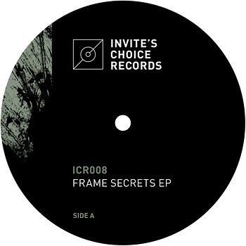 Cover art - Drafted: Frame Secrets