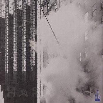 Cover art - Evan Caminiti: Toxic City Music
