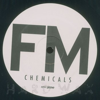 Cover art - Fixmer / McCarthy: Chemicals