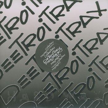 Cover art - Deetroit: Deetroitrax