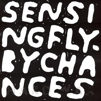 Cover art - STL: Sensing Fly-By Chances