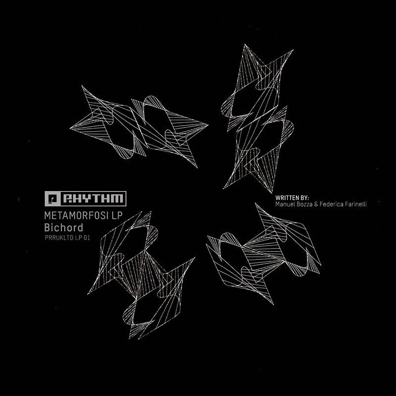 Cover art - Bichord: Metamorfosi