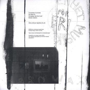 Cover art - Enhet For Fri Musik: Inom Dig, Inom Mig