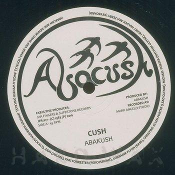 Cover art - Abakush: Cush