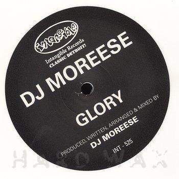 Cover art - DJ Mo Reese: Glory