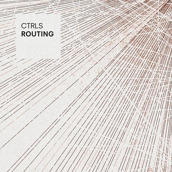 Cover art - Ctrls: Routing