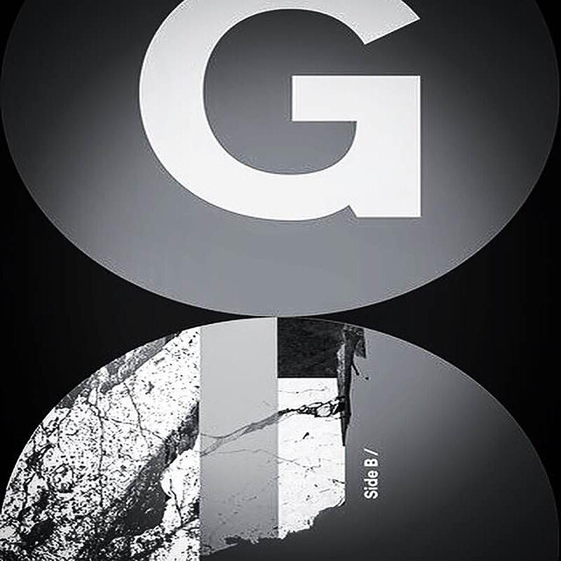 Cover art - Tensal: Archives G