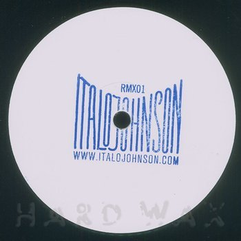 Cover art - Italo Johnson: Remixes 1