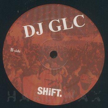 Cover art - DJ GLC: Feel The Rhythm