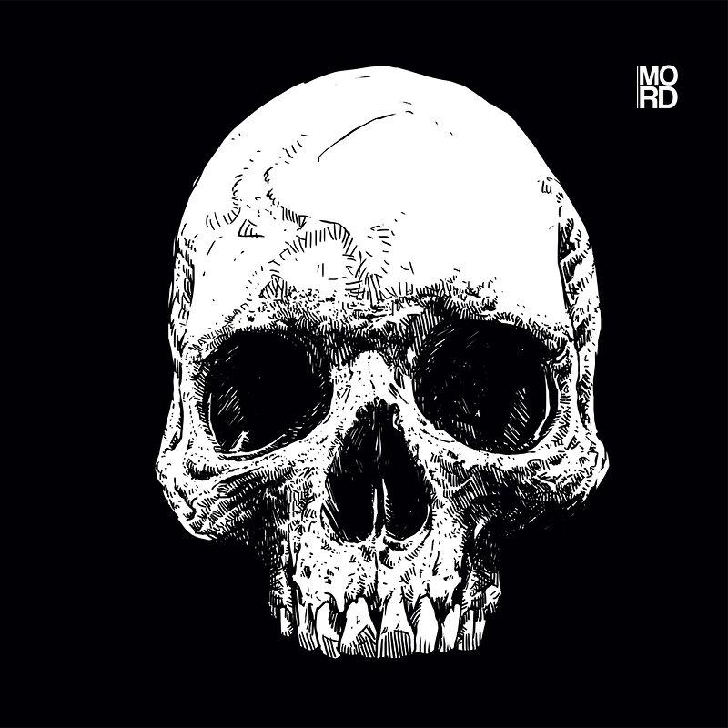 Cover art - Klankman: World Of Phenomena