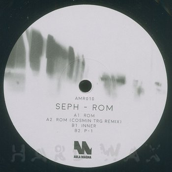 Cover art - Seph: Rom