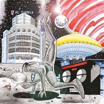 Cover art - Erik Van Den Broek: Expressed