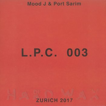 Cover art - Port Sarim / Mood J: Oak 1