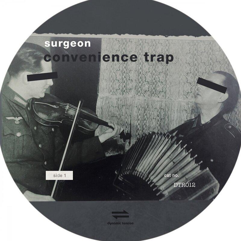 Cover art - Surgeon: Convenience Trap