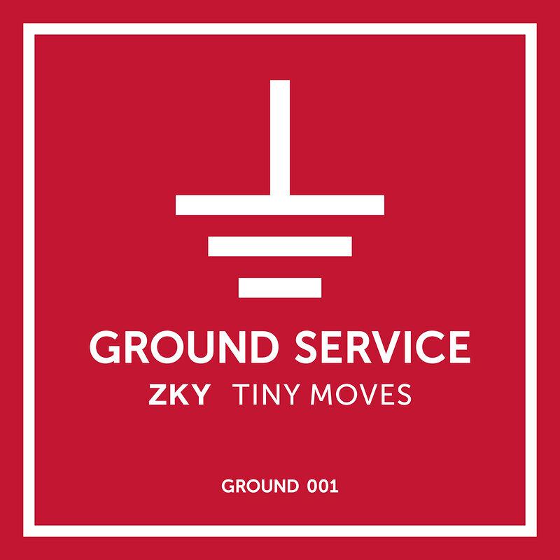 Cover art - Zky: Tiny Moves
