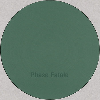 Cover art - Phase Fatale: Anubis