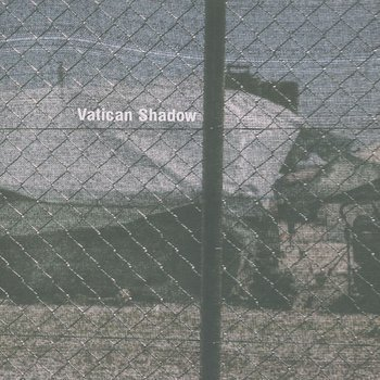 Cover art - Vatican Shadow: Rubbish Of The Floodwaters