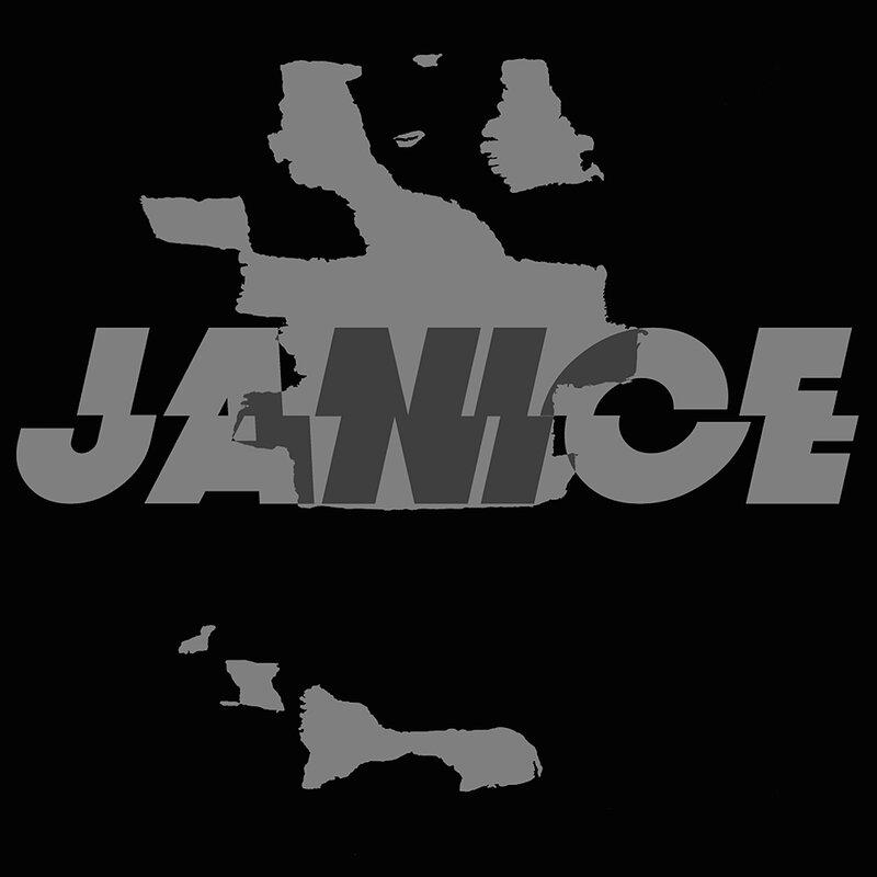 Cover art - Janice: Janice 3