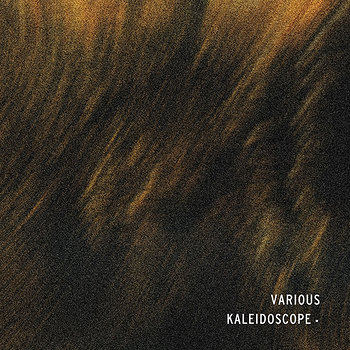 Cover art - Various Artists: Kaleidoscope 1