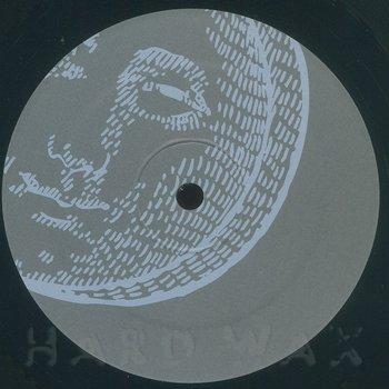 Cover art - Ike Release: Geospatial EP