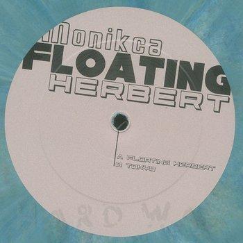 Cover art - Monikca: Floating Herbert