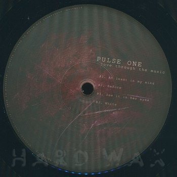 Cover art - Pulse One: Love Through The Music
