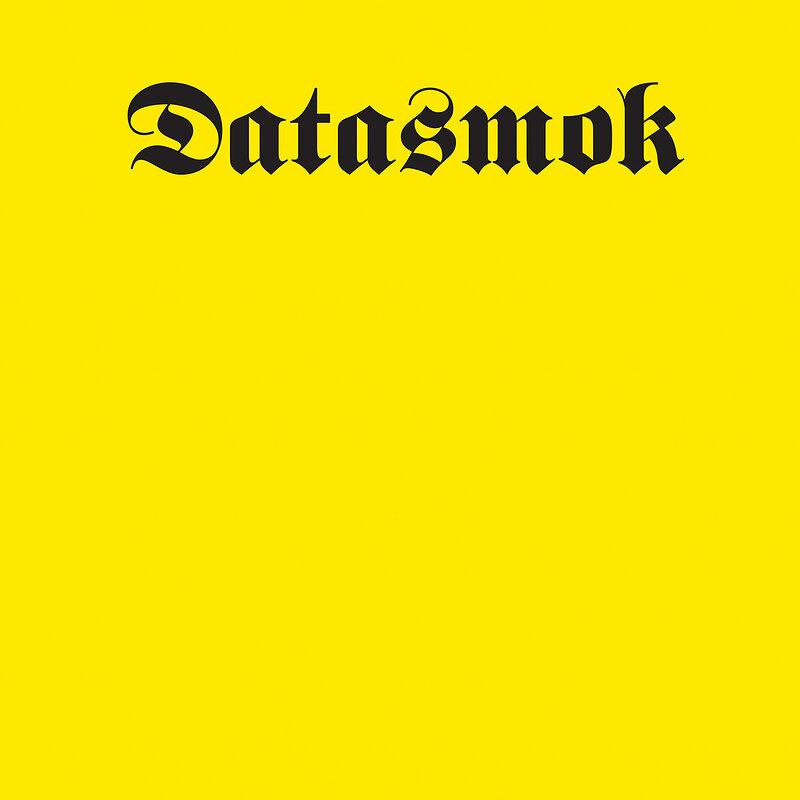 Cover art - Datasmok: Knee Deep In Mud