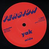 Cover art - Yak: Mido