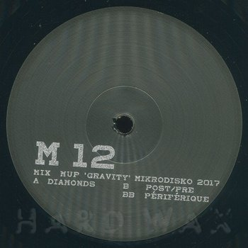 Cover art - Mix Mup: Diamonds