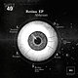Cover art - Alderaan: Retina