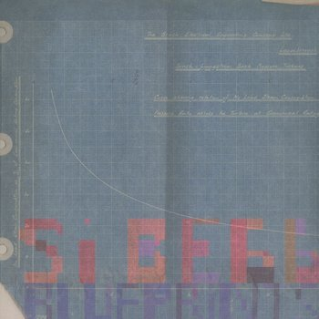Cover art - Si Begg: Blueprints