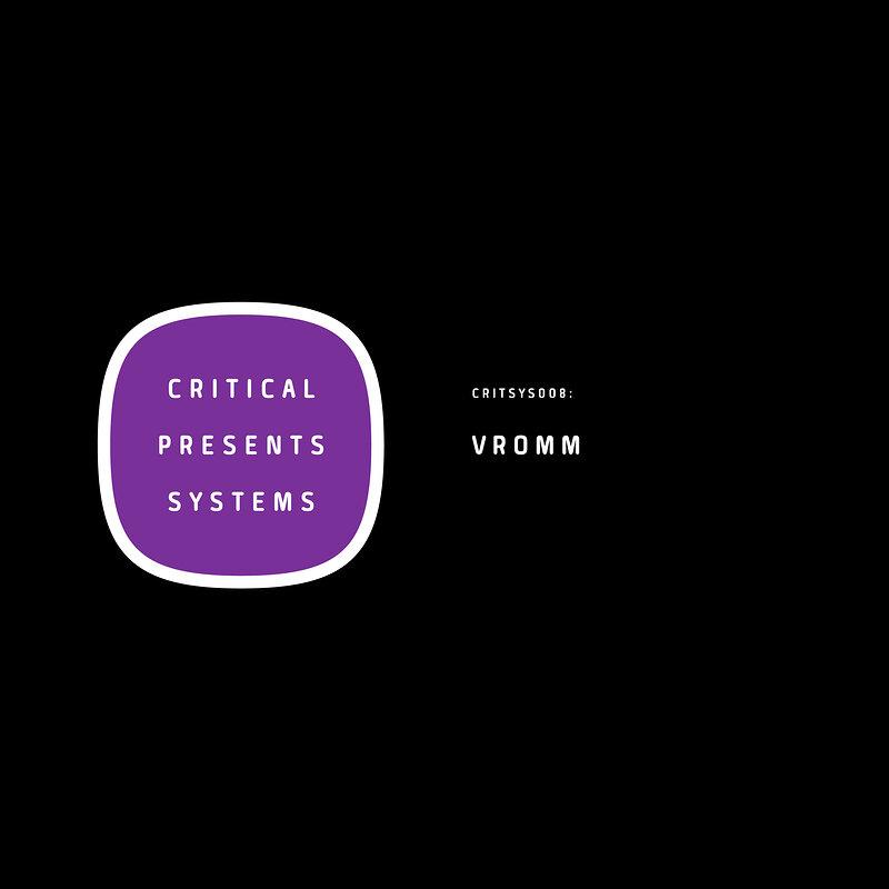 Cover art - Vromm: Level Up