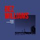Cover art - Dez Williams: Forlorn Figures in Godforsaken Places