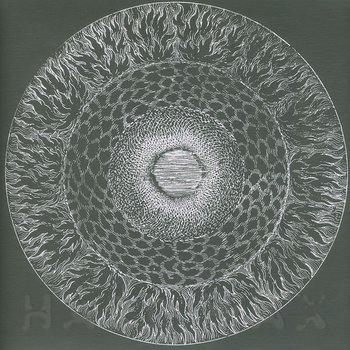 Cover art - Conrad Van Orton: Hypersomnia
