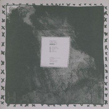 Cover art - Ontal: Uprock