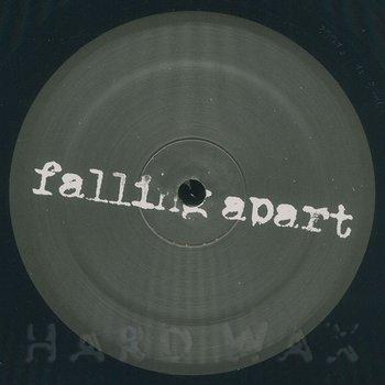 Cover art - Falling Apart: Falling Apart 002