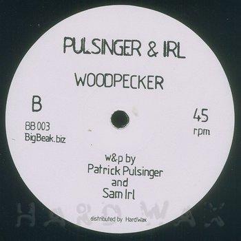 Cover art - Pulsinger & Irl: Function Creep