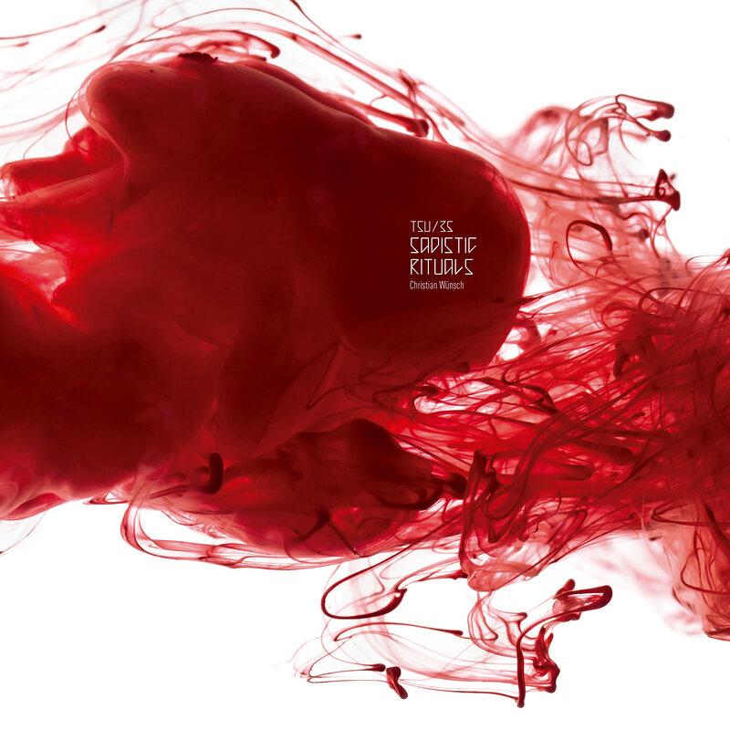 Cover art - Christian Wünsch: Sadistic Rituals