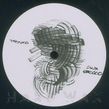 Cover art - Pekko: Culpa Bekko EP
