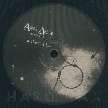 Cover art - Alpha Delta Division: Outer Rim