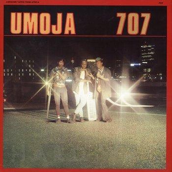 Cover art - Umoja: 707