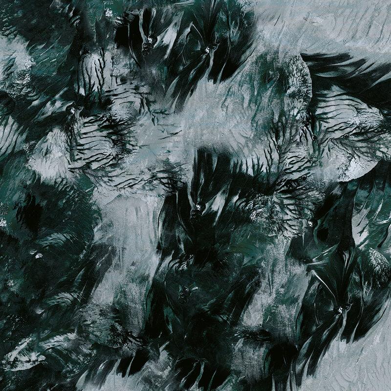 Cover art - Shlømo & AWB: Arcades