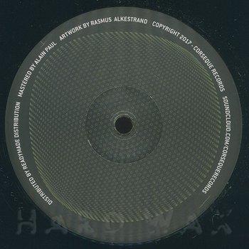 Cover art - Hemka / Ascorbite: Faction Vol. 1