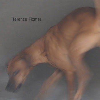Cover art - Terence Fixmer: Force EP