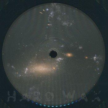 Cover art - Mark Ambrose: Intergalacting