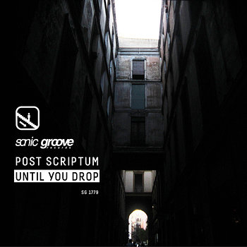 Cover art - Post Scriptum: Until You Drop