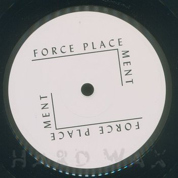 Cover art - Force Placement: Sometimes It Seems Like